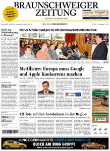 Peiner Nachrichten - 27. April 2019