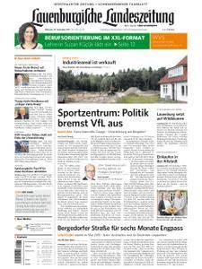 Lauenburgische Landeszeitung - 20. September 2017