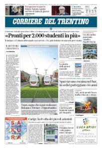 Corriere del Trentino – 05 ottobre 2019