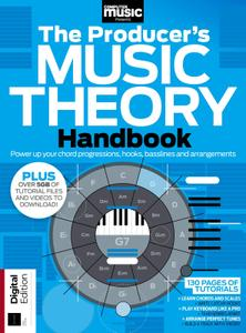 The Producer's Music Theory Handbook – May 2019