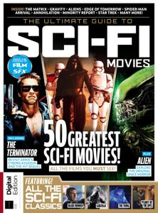 The Ultimate Guide to Sci-Fi Movies – November 2019