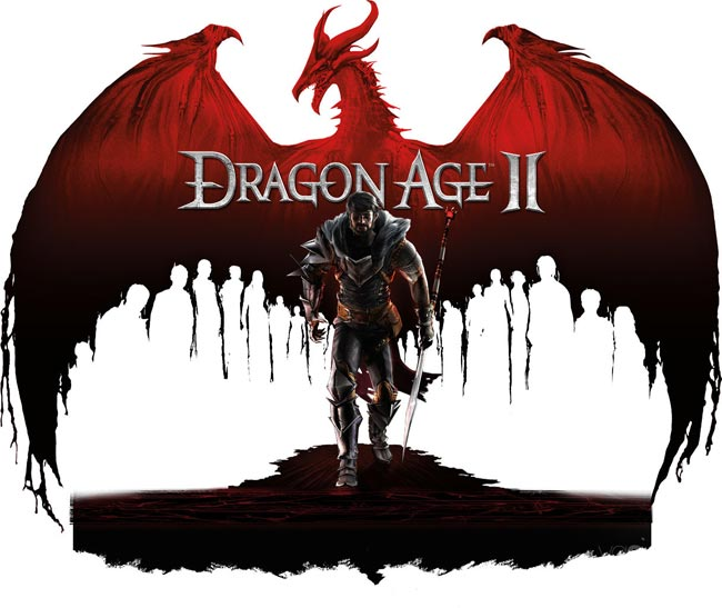 Dragon Age II (2011) [PC Game]