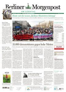 Berliner Morgenpost – 07. April 2019