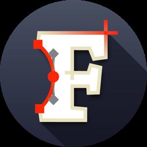 FontLab VI 6.1.3 (7009)