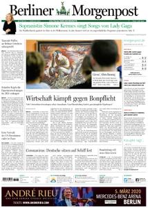 Berliner Morgenpost – 05. Februar 2020