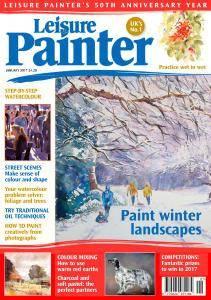 Leisure Painter - January 2017