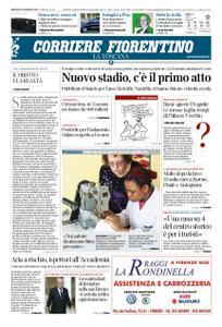 Corriere Fiorentino La Toscana – 05 febbraio 2020