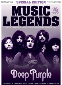 Music Legends - Deep Purple Special Edition 2020