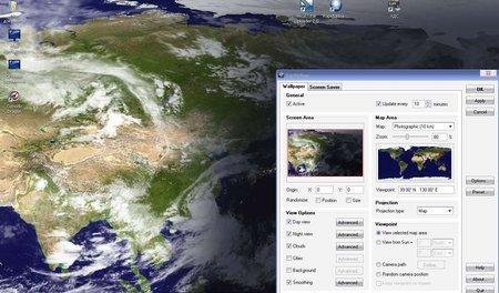 EarthView 3.12.7 Portable