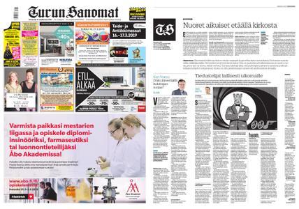 Turun Sanomat – 17.03.2019