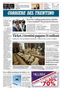 Corriere del Trentino – 06 ottobre 2019