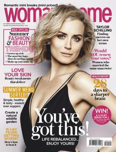 Woman & Home South Africa - October 2019