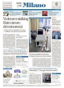 la Repubblica Milano - 2 Novembre 2017