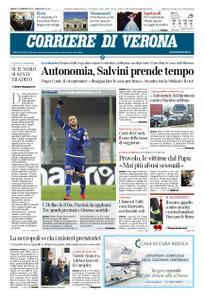 Corriere di Verona – 23 febbraio 2019