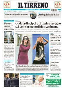Il Tirreno Livorno - 23 Febbraio 2019