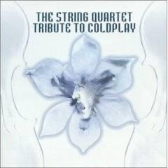 The String Quartet: Tribute to Coldplay