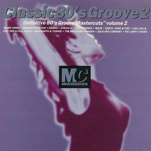 VA - Classic 80's Groove Mastercuts Volume 2 (1995)