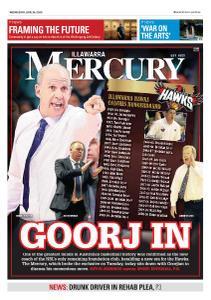 Illawarra Mercury - June 24, 2020