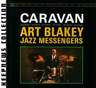 Art Blakey and The Jazz Messengers - Caravan (1962) {2007 Riverside} [Keepnews Collection Complete Series] (Item #11of27)