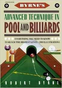 Byrne's Advanced Technique in Pool and Billiards [Scan.][Repost]
