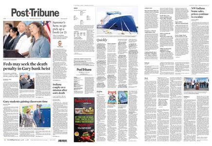 Post-Tribune – June 30, 2021