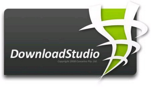 Conceiva DownloadStudio 5.2.2.0 Portable