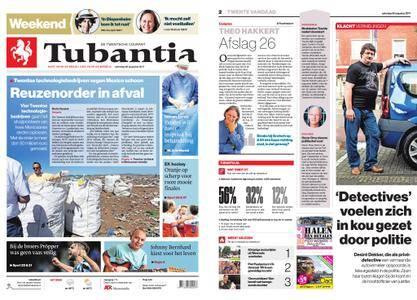 Tubantia - Enschede – 26 augustus 2017