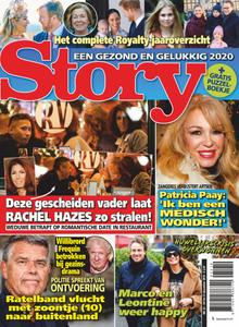 Story Netherlands - 24 december 2019