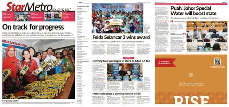 The Star Malaysia - Metro South & East – 10 July 2019