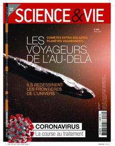 Science & Vie - avril 2020