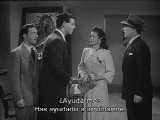 Hot Rhythm (1944)
