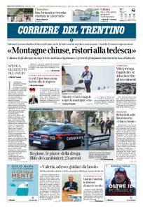 Corriere del Trentino – 02 dicembre 2020