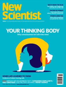 New Scientist Australian Edition – 27 June 2020