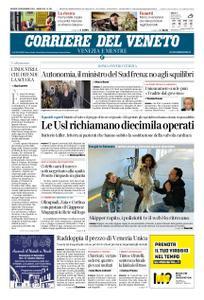 Corriere del Veneto Venezia e Mestre – 29 novembre 2018