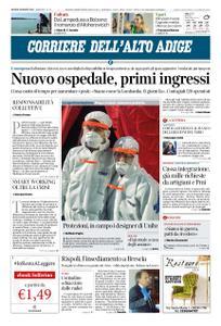 Corriere dell'Alto Adige – 26 marzo 2020