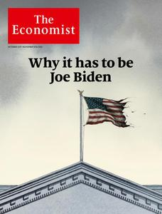 The Economist Middle East and Africa Edition – 31 October 2020