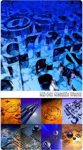 Metallic World