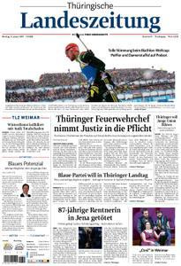 Thüringische Landeszeitung – 14. Januar 2019
