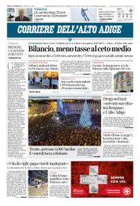 Corriere dell'Alto Adige – 07 dicembre 2019