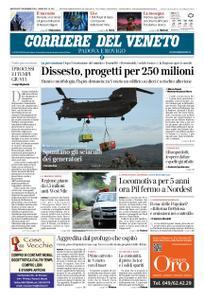 Corriere del Veneto Padova e Rovigo – 07 novembre 2018