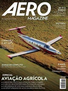 Aero Magazine Brasil - Junho 2016