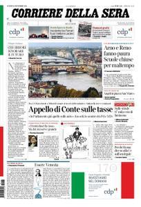 Corriere della Sera – 18 novembre 2019