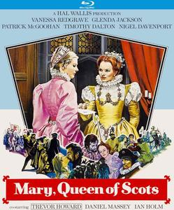 Mary Queen of Scots (1971)
