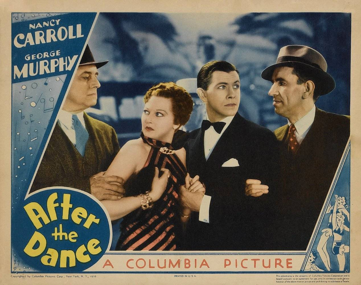 After the Dance (1935)