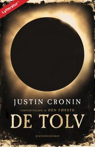 «De tolv» by Justin Cronin