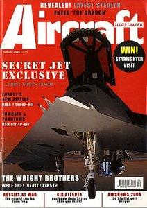 Aircraft Illustrated - Vol 37 No 02 (2004 - 02)