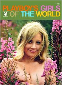 Playboy's Girls of the World - 1971