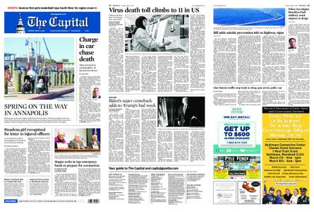 The Capital – March 05, 2020