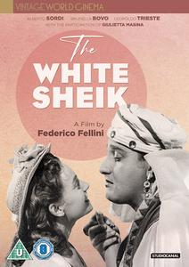 The White Sheik (1952)
