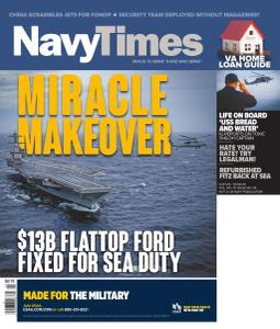 Navy Times - 10 February 2020